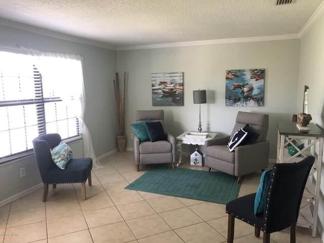 40 Clipper Ct, St Augustine, FL 32080 (MLS #1054117) :: Memory Hopkins Real Estate