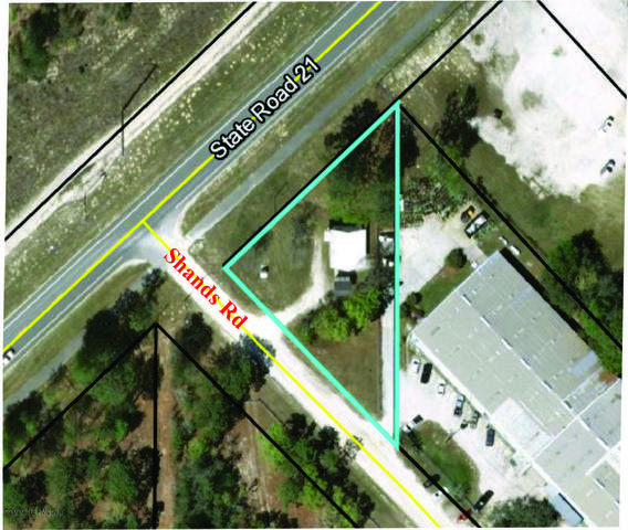 6679 State Rd 21, Keystone Heights, FL 32656 (MLS #1054122) :: Ponte Vedra Club Realty