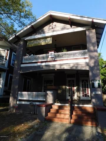 1425 Silver St, Jacksonville, FL 32206 (MLS #1054134) :: EXIT Real Estate Gallery