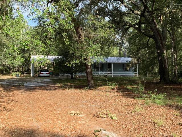 253 Lake St, Pomona Park, FL 32181 (MLS #1054143) :: CrossView Realty