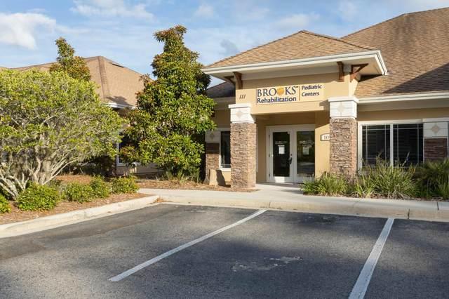 111 Nature Walk Pkwy #101, St Augustine, FL 32092 (MLS #1054152) :: The Hanley Home Team