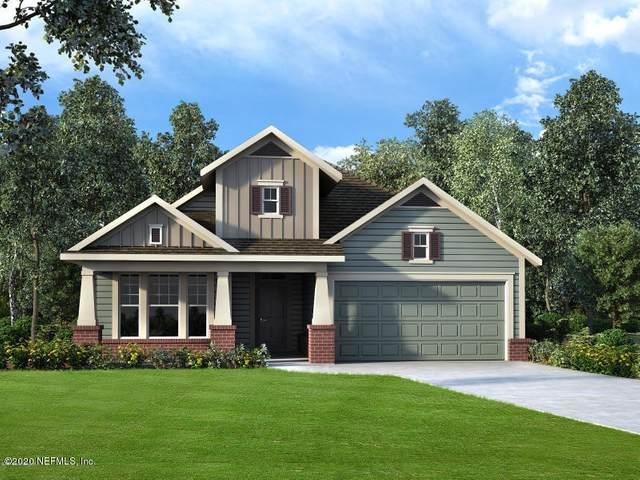 174 Beartooth Trl, Ponte Vedra, FL 32081 (MLS #1054179) :: Bridge City Real Estate Co.