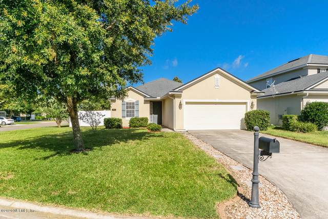 3913 Ringneck Dr, Jacksonville, FL 32226 (MLS #1054193) :: Berkshire Hathaway HomeServices Chaplin Williams Realty
