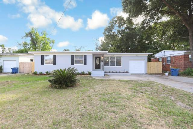2534 Caladium Rd, Jacksonville, FL 32211 (MLS #1054198) :: The Hanley Home Team
