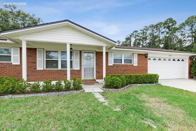 2754 Henley Rd, GREEN COVE SPRINGS, FL 32043 (MLS #1054204) :: The Hanley Home Team