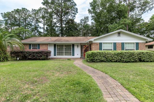 9430 Beauclerc Cove Rd, Jacksonville, FL 32257 (MLS #1054217) :: The Hanley Home Team
