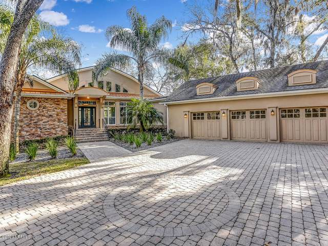 1225 Wedgewood Rd, St Johns, FL 32259 (MLS #1054231) :: Berkshire Hathaway HomeServices Chaplin Williams Realty