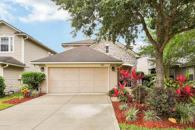11831 Templeton Rd, Jacksonville, FL 32258 (MLS #1054235) :: The Perfect Place Team