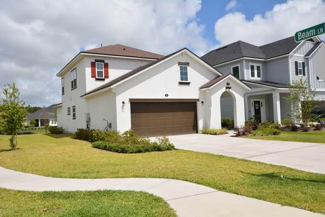 21 Strobe Ct, St Augustine, FL 32095 (MLS #1054237) :: The Hanley Home Team