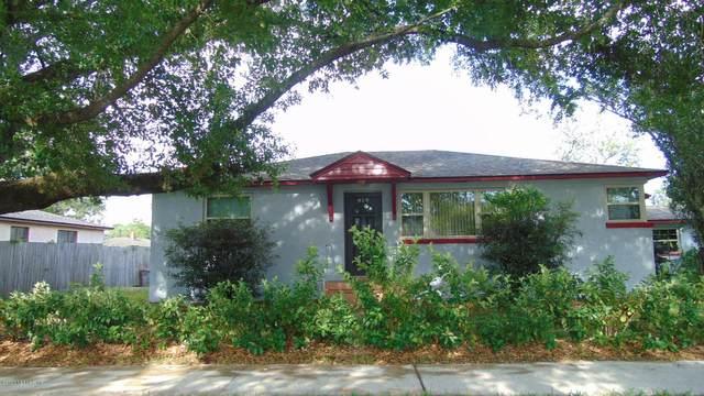 919 Garth Ave, Jacksonville, FL 32205 (MLS #1054238) :: Bridge City Real Estate Co.