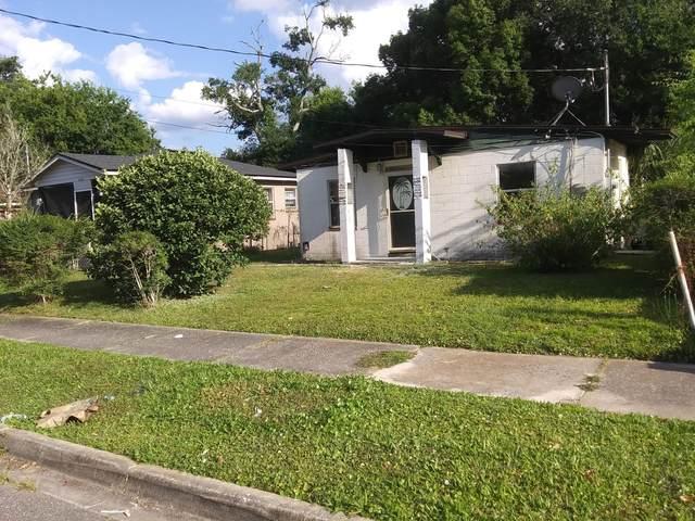 1142 W 31ST St, Jacksonville, FL 32209 (MLS #1054247) :: Bridge City Real Estate Co.