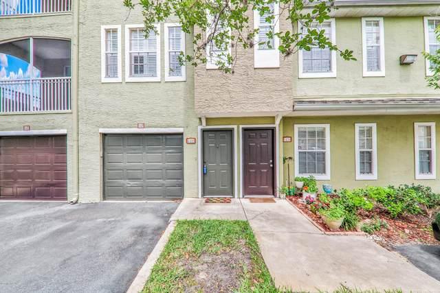 10075 N Gate Pkwy #1410, Jacksonville, FL 32246 (MLS #1054259) :: The Hanley Home Team