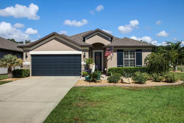 48 Clay Gully Trl, Ponte Vedra, FL 32081 (MLS #1054262) :: Keller Williams Realty Atlantic Partners St. Augustine