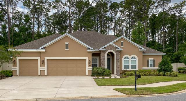 3888 Tar Kiln Rd, Jacksonville, FL 32223 (MLS #1054267) :: Berkshire Hathaway HomeServices Chaplin Williams Realty
