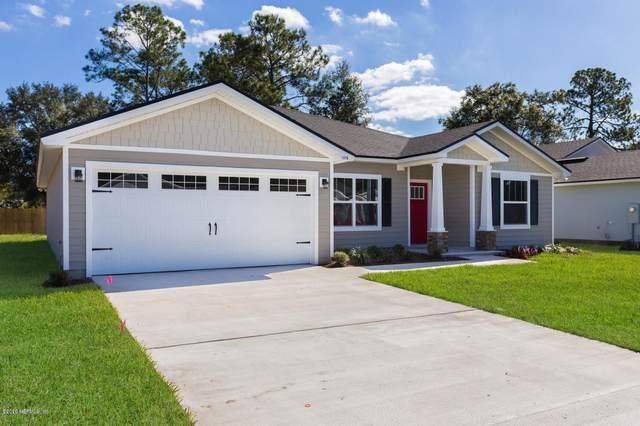1208 Adelena Ln, Jacksonville, FL 32221 (MLS #1054272) :: Berkshire Hathaway HomeServices Chaplin Williams Realty
