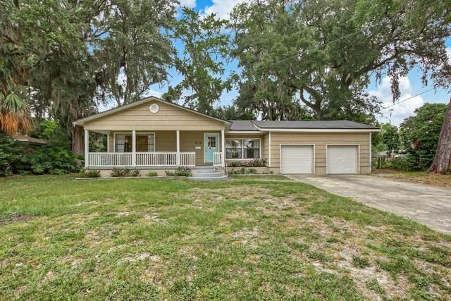 2315 Villanova Cir, Jacksonville, FL 32218 (MLS #1054278) :: Bridge City Real Estate Co.