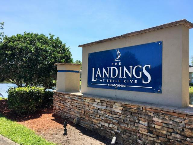 10200 Belle Rive Blvd #4504, Jacksonville, FL 32256 (MLS #1054280) :: Memory Hopkins Real Estate