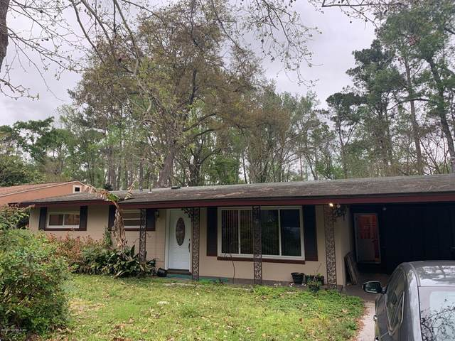 7917 Lemans Dr, Jacksonville, FL 32210 (MLS #1054290) :: Bridge City Real Estate Co.