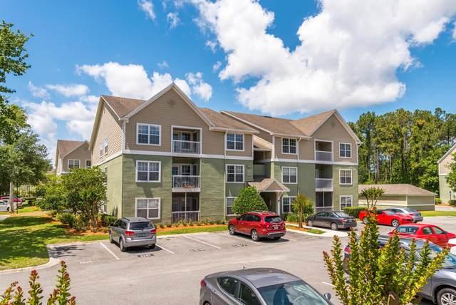7701 Timberlin Park Blvd #431, Jacksonville, FL 32256 (MLS #1054296) :: CrossView Realty