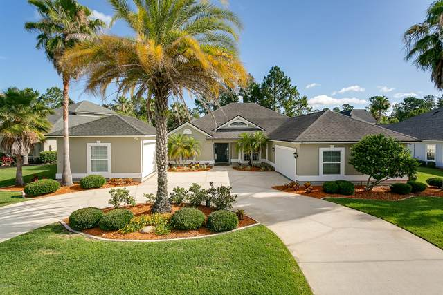 1736 River Hills Dr, Fleming Island, FL 32003 (MLS #1054301) :: The Hanley Home Team