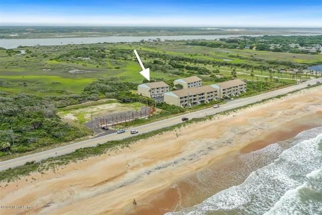 3385 Coastal Hwy #11, St Augustine, FL 32084 (MLS #1054307) :: The Hanley Home Team