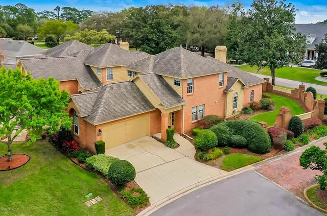 7783 Deerwood Point Pl #101, Jacksonville, FL 32256 (MLS #1054310) :: EXIT Real Estate Gallery