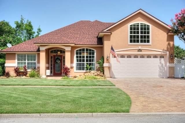 23905 Flora Parke Blvd, Fernandina Beach, FL 32034 (MLS #1054333) :: Berkshire Hathaway HomeServices Chaplin Williams Realty