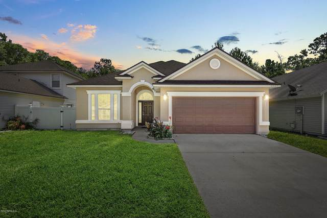 6869 Morse Oaks Dr, Jacksonville, FL 32244 (MLS #1054344) :: Bridge City Real Estate Co.