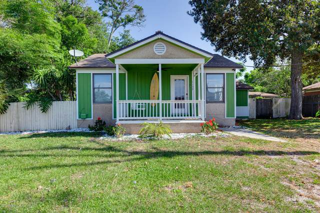1139 1ST Ave, Jacksonville Beach, FL 32250 (MLS #1054346) :: Summit Realty Partners, LLC