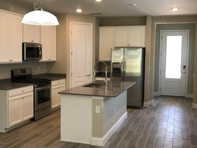 308 Clifton Bay Loop, St Johns, FL 32259 (MLS #1054359) :: Bridge City Real Estate Co.