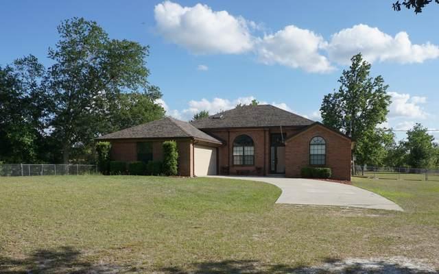 5601 Drake Loop Rd, Middleburg, FL 32068 (MLS #1054369) :: Ponte Vedra Club Realty
