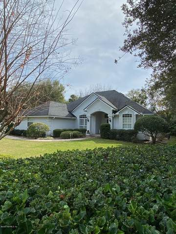 8985 Lake Kathryn Dr, Ponte Vedra Beach, FL 32082 (MLS #1054370) :: Memory Hopkins Real Estate