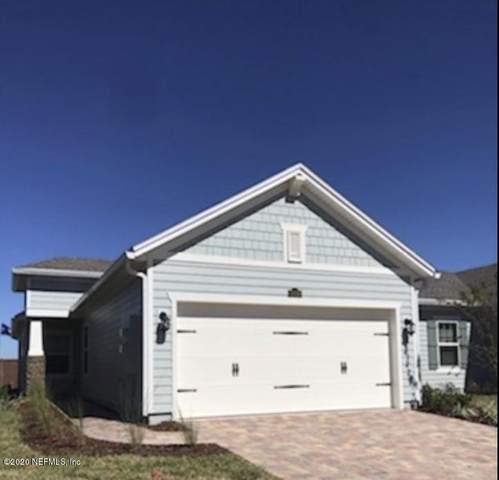 3123 Villa Vera Ct, Jacksonville, FL 32246 (MLS #1054384) :: The Hanley Home Team