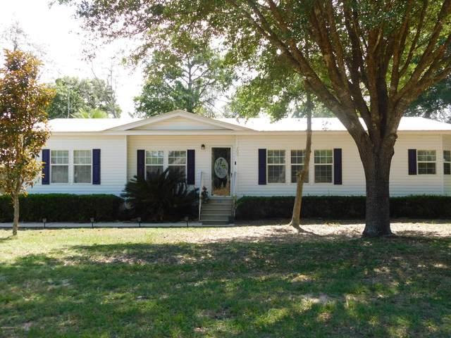 108 Wilson Dr, Interlachen, FL 32148 (MLS #1054386) :: EXIT Real Estate Gallery