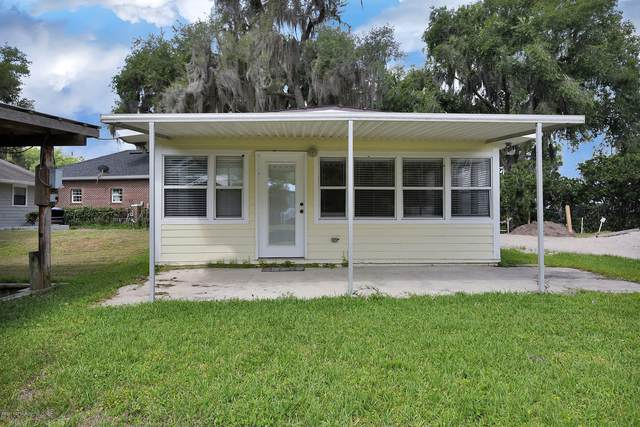 2870 Adams Rd, St Augustine, FL 32092 (MLS #1054397) :: Bridge City Real Estate Co.