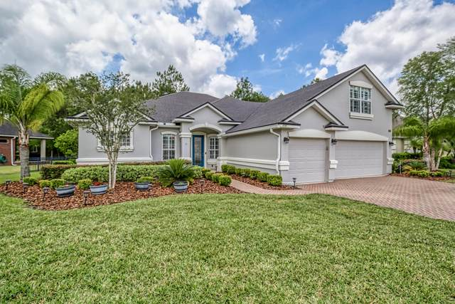 235 Stonewell Dr, St Johns, FL 32259 (MLS #1054401) :: Berkshire Hathaway HomeServices Chaplin Williams Realty