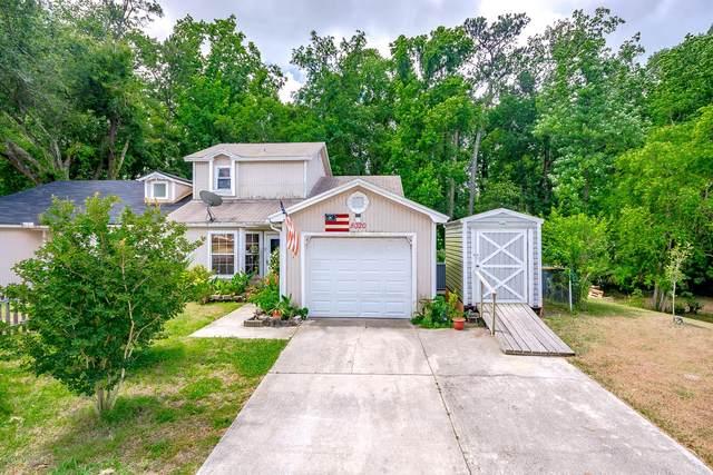 8020 Virgo St, Jacksonville, FL 32216 (MLS #1054421) :: Bridge City Real Estate Co.
