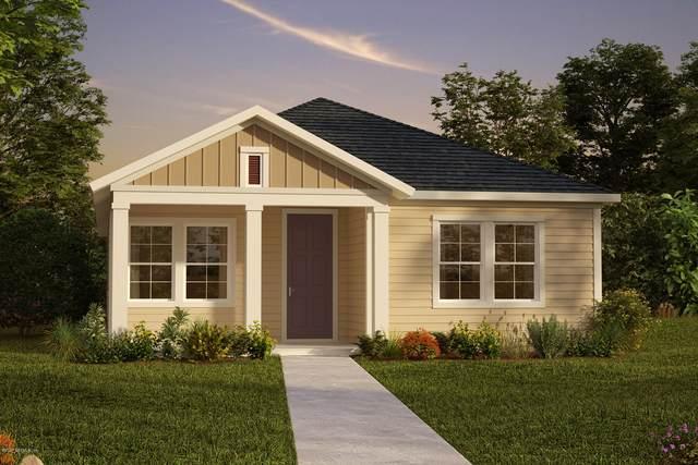 49 Gilchrist Way, St Augustine, FL 32092 (MLS #1054428) :: CrossView Realty