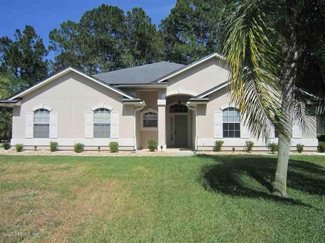 1852 Keswick Rd, St Augustine, FL 32084 (MLS #1054451) :: CrossView Realty