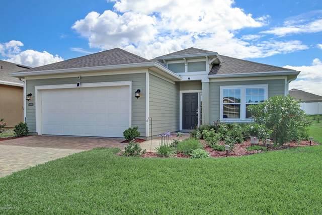 1147 Ballard Ridge Rd, Jacksonville, FL 32211 (MLS #1054463) :: Bridge City Real Estate Co.