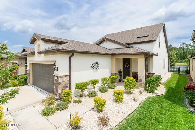 67 Woodbriar Rd, Ponte Vedra, FL 32081 (MLS #1054464) :: Summit Realty Partners, LLC