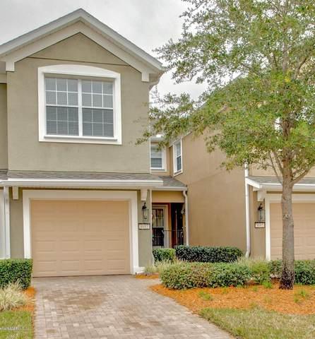 8693 Little Swift Cir 25D, Jacksonville, FL 32256 (MLS #1054473) :: 97Park