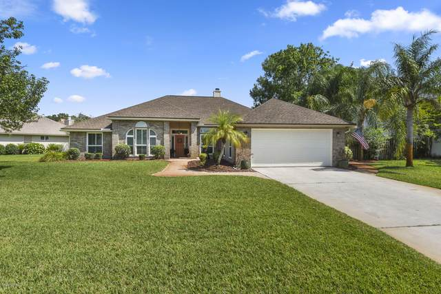 1873 Evans Dr S, Jacksonville Beach, FL 32250 (MLS #1054476) :: Summit Realty Partners, LLC
