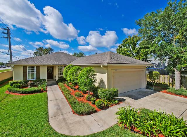 486 A1a N, Ponte Vedra Beach, FL 32082 (MLS #1054477) :: Bridge City Real Estate Co.