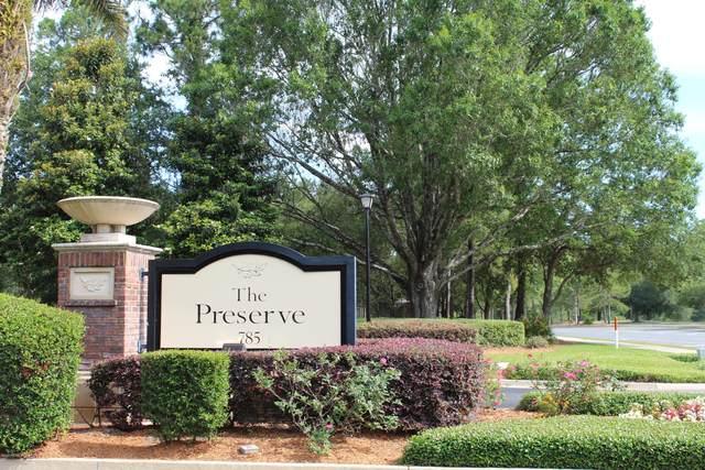 785 Oakleaf Plantation Pkwy #531, Orange Park, FL 32065 (MLS #1054480) :: Ponte Vedra Club Realty