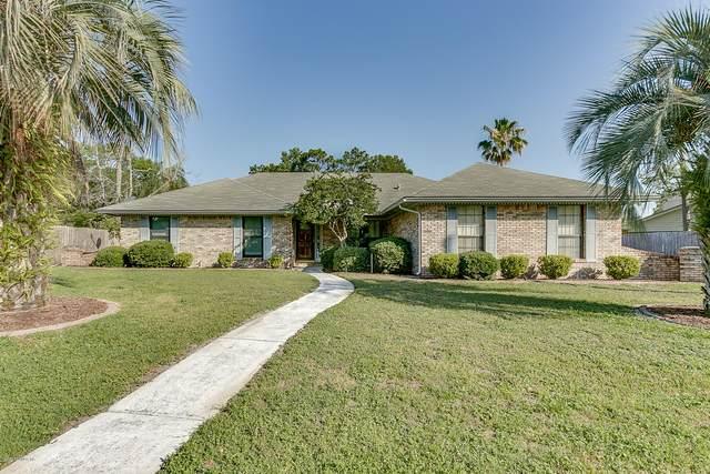 2367 Stonebridge Dr, Orange Park, FL 32065 (MLS #1054484) :: The Hanley Home Team