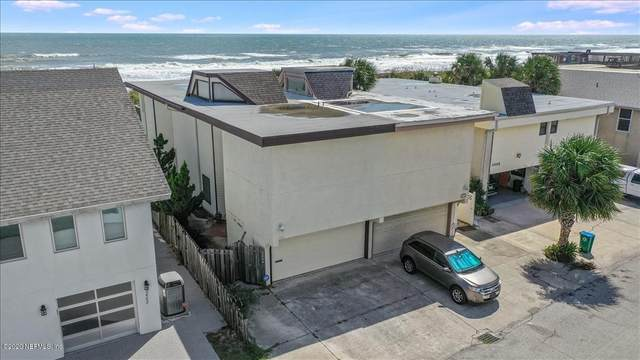 2004 Ocean Front, Neptune Beach, FL 32266 (MLS #1054491) :: Summit Realty Partners, LLC