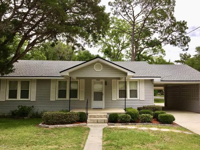 10325 Clinton Ave, Glen St. Mary, FL 32040 (MLS #1054492) :: Berkshire Hathaway HomeServices Chaplin Williams Realty