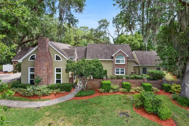 2742 Estates Ln, Jacksonville, FL 32257 (MLS #1054498) :: The Every Corner Team