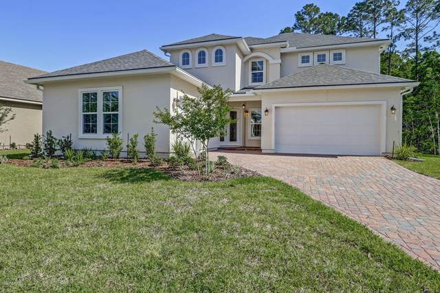 95022 Poplar Way, Fernandina Beach, FL 32034 (MLS #1054512) :: Noah Bailey Group